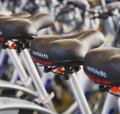 Podsumowanie sezonu roweru publicznego w aglomeracji warszawskiej